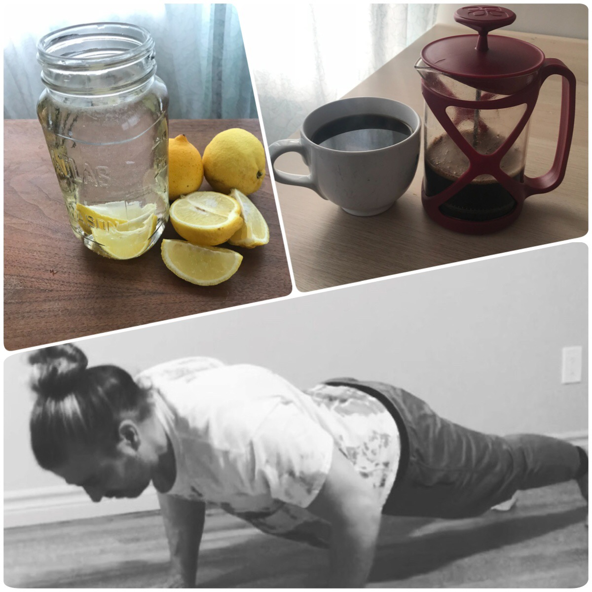 My Morning Daily Routine - PP Jutras